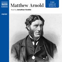 The Great Poets – Matthew Arnold