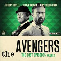 The Avengers - The Lost Episodes Volume 03