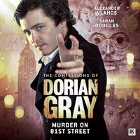 The Confessions of Dorian Gray - Murder on 81st Street