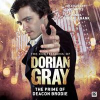 The Confessions of Dorian Gray - The Prime of Deacon Brodie
