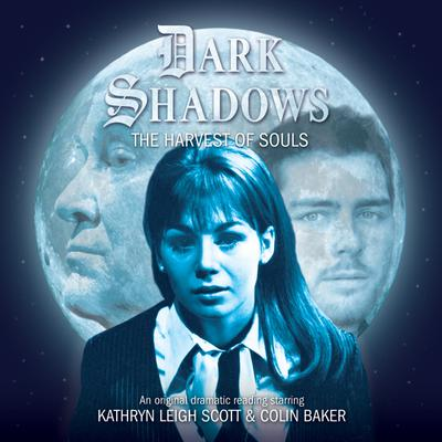 Dark Shadows - The Harvest of Souls