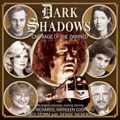 Dark Shadows - Carriage of the Damned