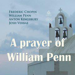 A prayer of William Penn