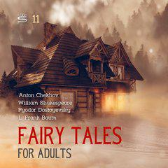 Fairy Tales for Adults Volume 11