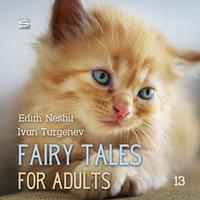 Fairy Tales for Adults Volume 13