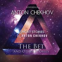 Short Stories by Anton Chekhov Volume 7