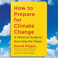 How to Prepare for Climate Change