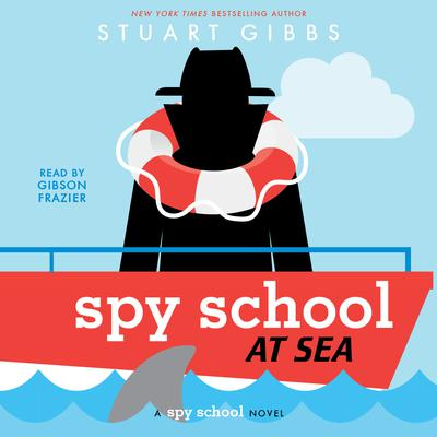 Spy School at Sea