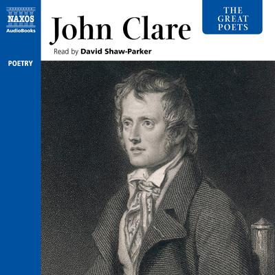 The Great Poets – John Clare