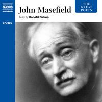 The Great Poets – John Masefield