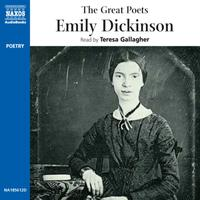 The Great Poets – Emily Dickinson