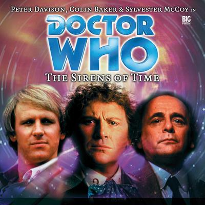 Doctor Who - The Sirens of Time