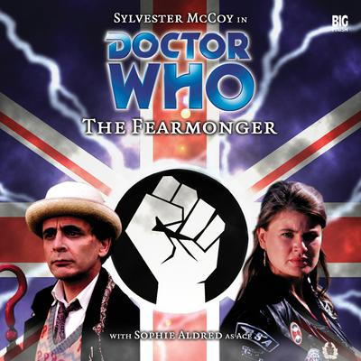 Doctor Who - The Fearmonger