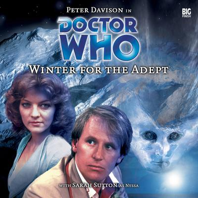 Doctor Who - Winter for the Adept