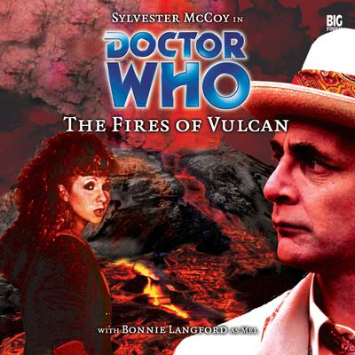 Doctor Who - The Fires of Vulcan
