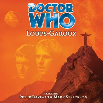 Doctor Who - Loups-Garoux
