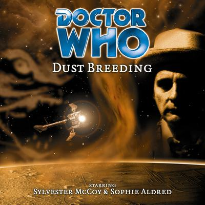 Doctor Who - Dust Breeding