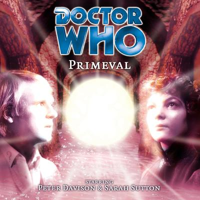 Doctor Who - Primeval