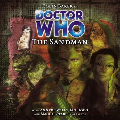 Doctor Who - The Sandman