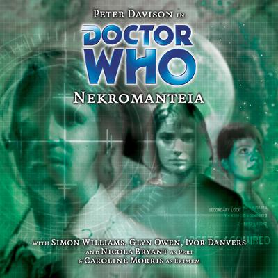 Doctor Who - Nekromanteia
