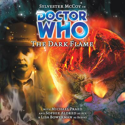 Doctor Who - The Dark Flame