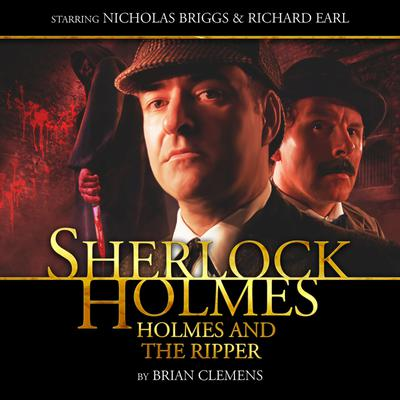 Sherlock Holmes - Holmes and the Ripper