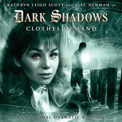Dark Shadows - Clothes of Sand