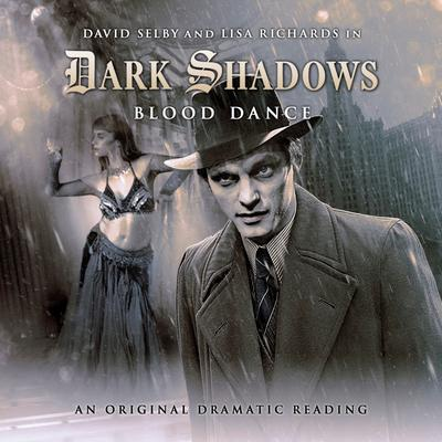 Dark Shadows - Blood Dance
