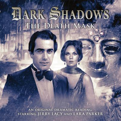 Dark Shadows - The Death Mask