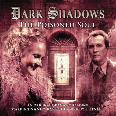 Dark Shadows - The Poisoned Soul