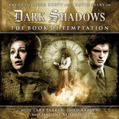 Dark Shadows 1.2 The Book of Temptation