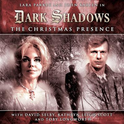 Dark Shadows 1.3 The Christmas Presence
