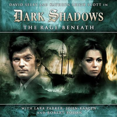 Dark Shadows 1.4 The Rage Beneath