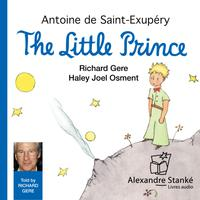 The Little Prince - Abridged