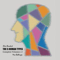 The 5 Human Types