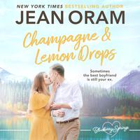 Champagne and Lemon Drops