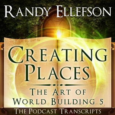 Creating Places - The Podcast Transcripts