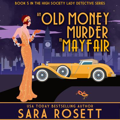 An Old Money Murder in Mayfair