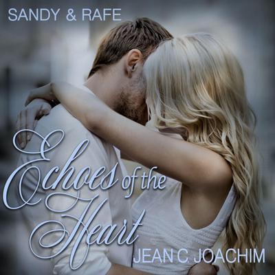 Sandy & Rafe: Second Place Heart
