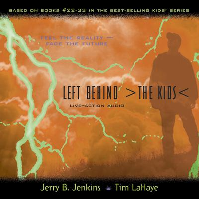 Left Behind - The Kids: Collection 5 - Abridged