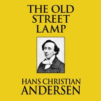 The Old Street Lamp