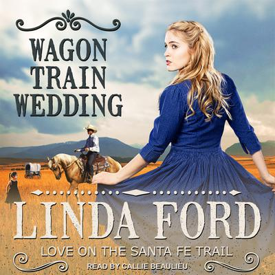 Wagon Train Wedding