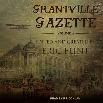 Grantville Gazette, Volume II