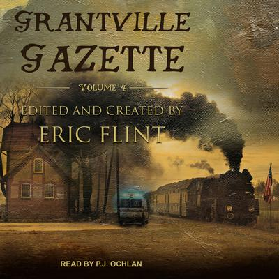 Grantville Gazette, Volume IV