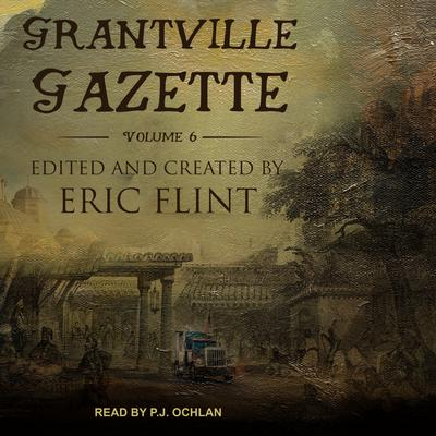 Grantville Gazette, Volume VI