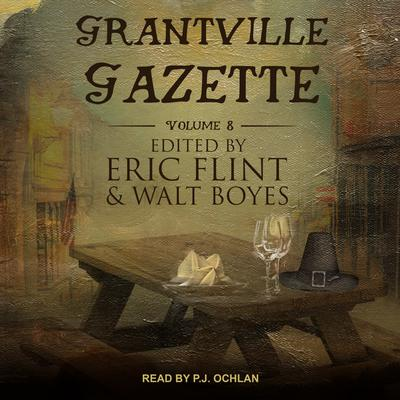 Grantville Gazette, Volume VIII
