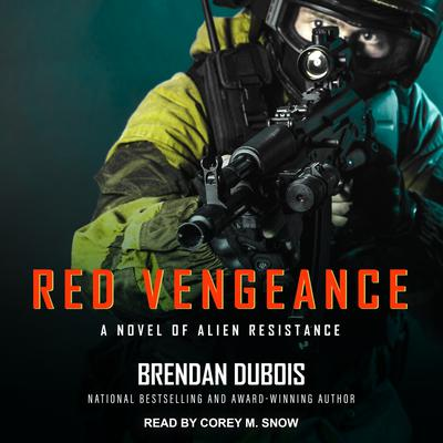 Red Vengeance
