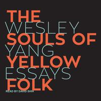 The Souls of Yellow Folk