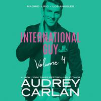 International Guy: Madrid, Rio, Los Angeles