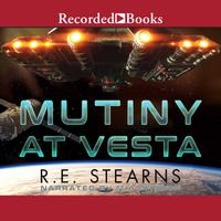 Mutiny at Vesta